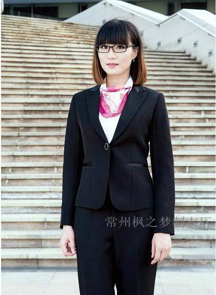 扬州职业装